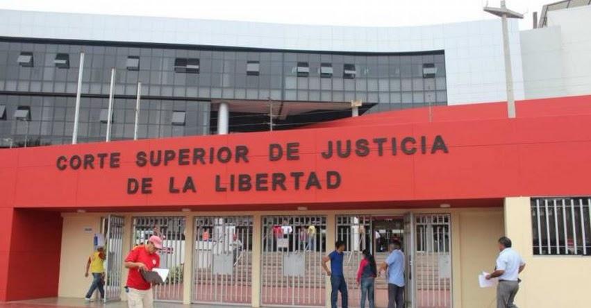 UNT: Condenan a cuatro funcionarios de la Universidad de Trujillo por corrupción