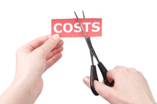 Kurangi biaya berulang
