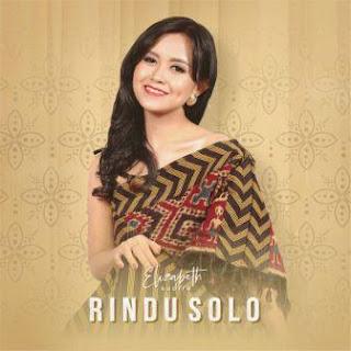 Elizabeth Sudira - Rindu Solo Mp3
