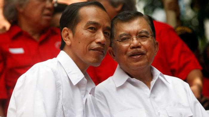 Pemerintahan Jokowi Tak Signifikan Buka Lapangan Kerja