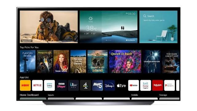 LG C1 OLED (2021) Review
