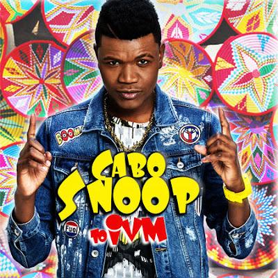 Cabo Snoop feat. Telma Lee - Fire (Kizomba 2018 ) DOWNLOAD