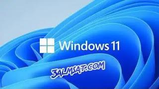 مميزات ويندوز 11 الجديد الذي سيتوفر به تطبيقات أندرويد