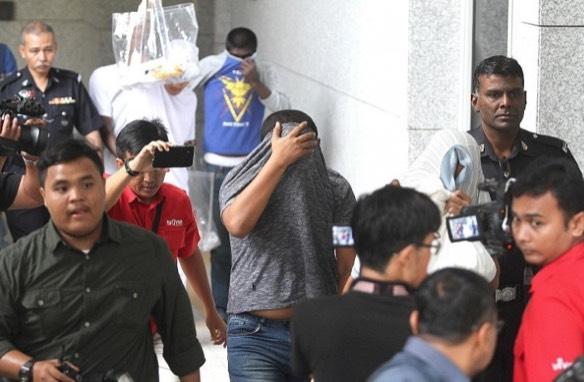 Ditangkap Perkosa Anak Perempuan 623 Kali, Bapa Minta Kes Dikaji Semula Dan Tak Setuju Dengan Hukuman