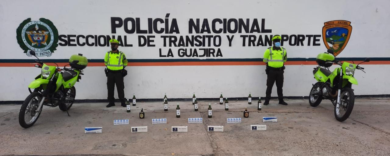 https://www.notasrosas.com/Setra realiza actividades de control en diferentes ejes viales del departamento de La Guajira