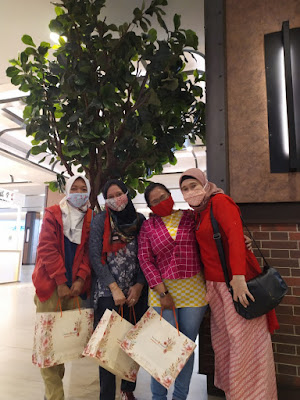 Promo Kursi Pijat Perfect Health Semarang
