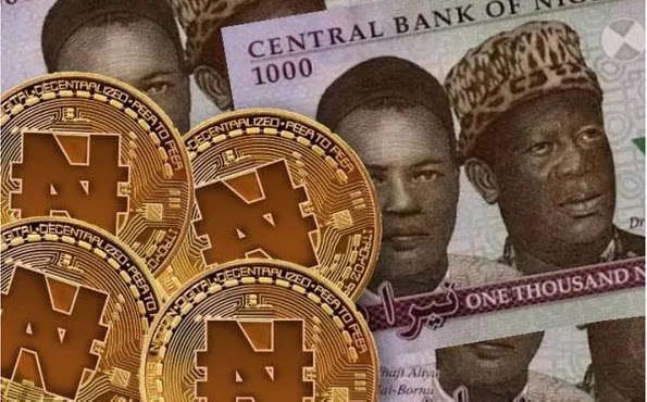 Things You Should Know About Nigeria e-Naira Crytocurrency Launching Oct 1st