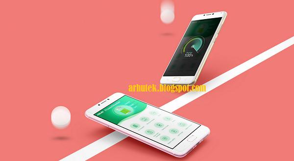 Harga ASUS Zenfone 4 Max Pro
