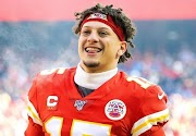 Patrick Mahomes Agent Contact, Booking Agent, Manager Contact, Booking Agency, Publicist Contact Info