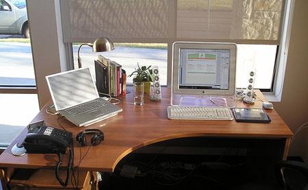 Tips Menjaga Kebersihan Ruang Komputer