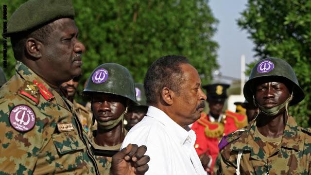 تمرد داخل جهاز المخابرات في السودان.. والحكومة: القوات المسلحة قادرة على حسم الموقف
