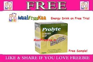 Free energy Drink