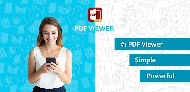 قم بتنزيل PDF Reader & PDF Viewer – eBook Reader, PDF Editor - عارض ملفات PDF والكتب الرقمية لنظام الاندرويد