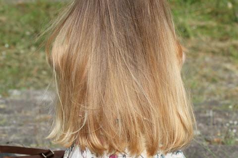 Moje włosy | Lipiec 2015 - czytaj dalej »