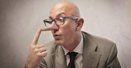 Detectar la mentira de una forma sencilla