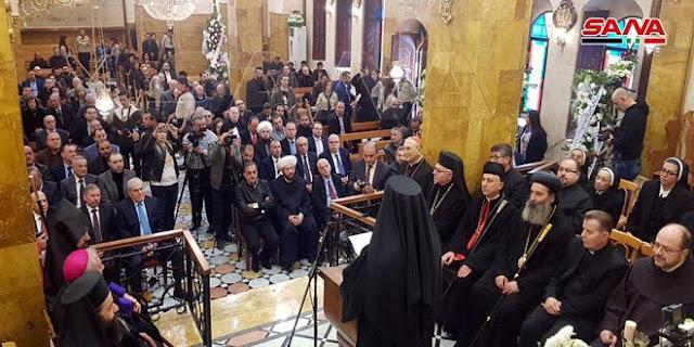 Reabren catedral armenia de 280 años