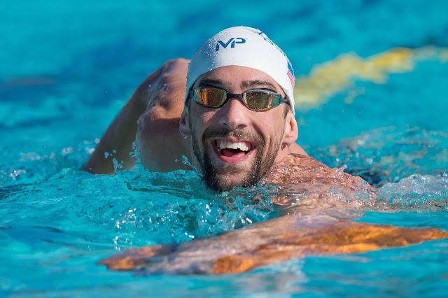 لماذا يجب ممارسة رياضة السباحة