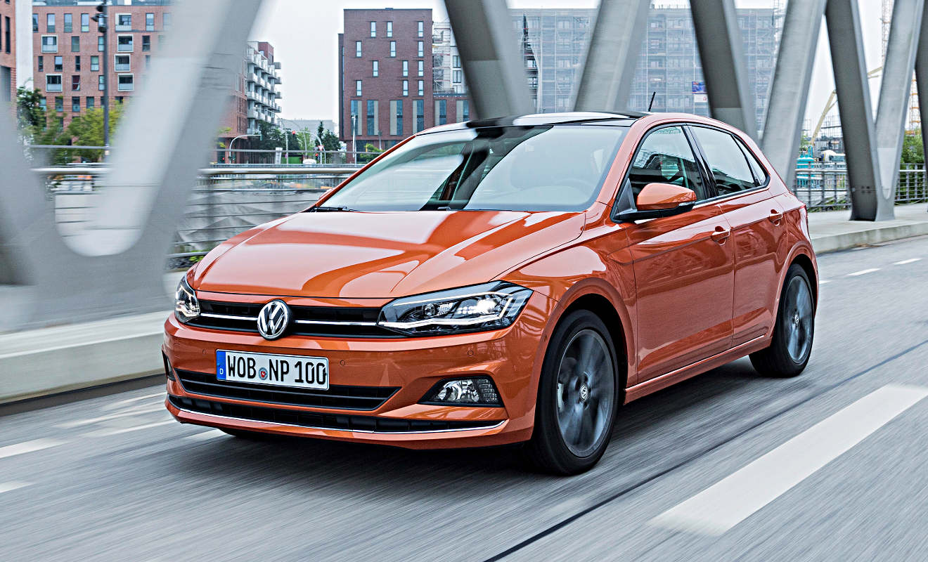 VW Polo Service - Workshop - Owners Manual PDF Download