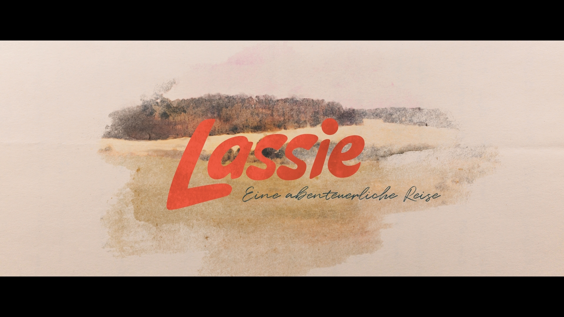 Lassie Vuelve a Casa (2020) 1080p Remux Latino