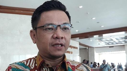 Gerindra Klaim Ditawari Kursi Menteri, TKN Jokowi: Jangan Geer Deh!
