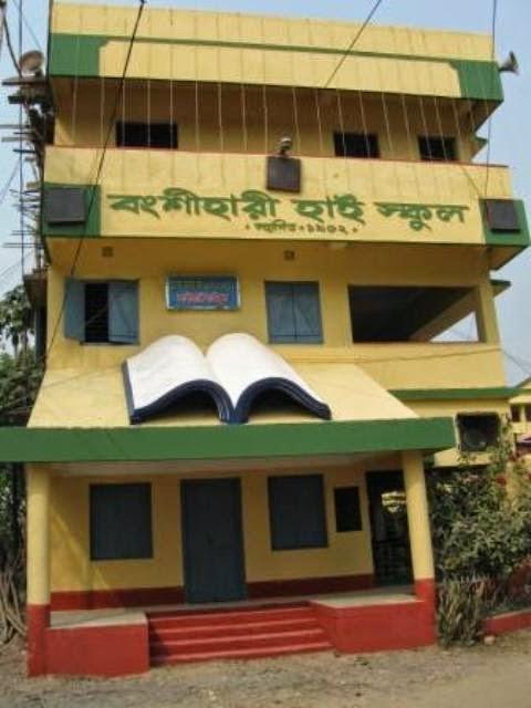 Daulatpur High School