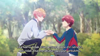 Number 24 Episode 05 Subtitle Indonesia