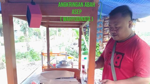 Angkringan Jogja Abah Asep ( Wahyudinata ) Yang Istimewa