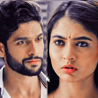 Mehndi Hai Rachne Waali TV Serial Star Cast Name