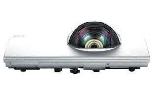 10 merk proyektor terbaik