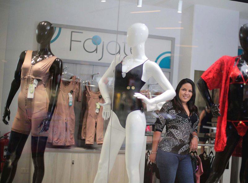 Las fajas colombianas ajustables que ganan terreno en ventas