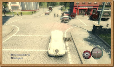 Mafia 2 Games Screenshots