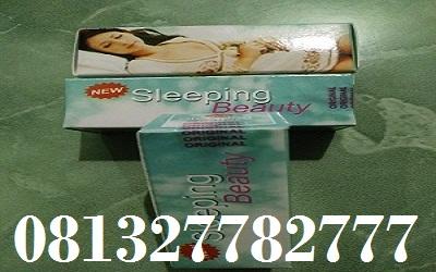 Cara Kerja Obat Sleeping Beauty