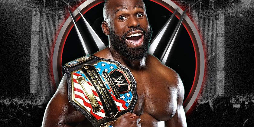 Backstage News On Apollo Crews Missing WWE Extreme Rules