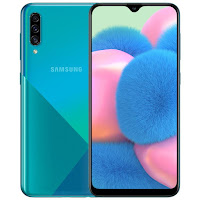 Firmware Samsung Galaxy A30 SM-A305F Flash File