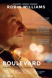 Boulevard le film