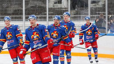 jokerit hockey club khl