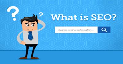 BELAJAR BLOGGING | Apa itu SEO? Dan Cara Kerja Search Engine Optimization 2016  Edisi Pemula