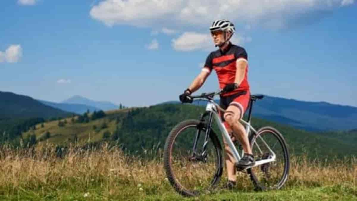 guia definitivo para o ciclista iniciante