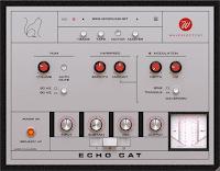 Wavesfactory Echo Cat v1.0.1 Full version