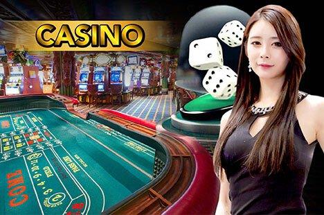 Situs Judi Online: Yuk Main di Situs Agen Judi Casino Online Terpercaya!  Biar Makin Untung