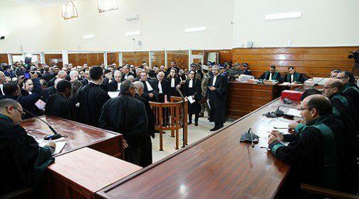 السلطات العمومية تجدد رفضها التأثير على عمل العدالة في ملف أكديم ازيك