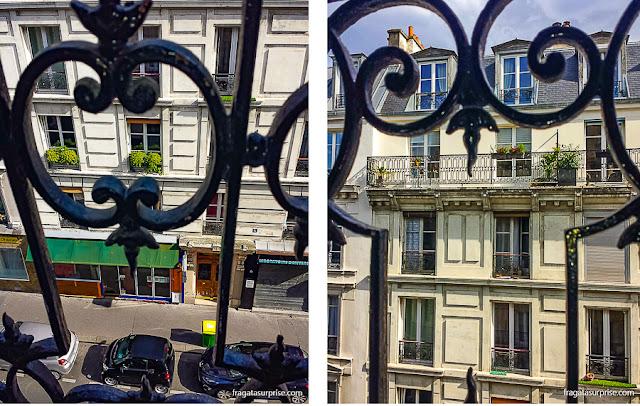 Gardette Park Hotel, 11º Arrondissement, Paris