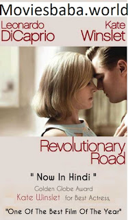 Revolutionary Road (2008) Full Movie Dual Audio Hindi Bluray 720p