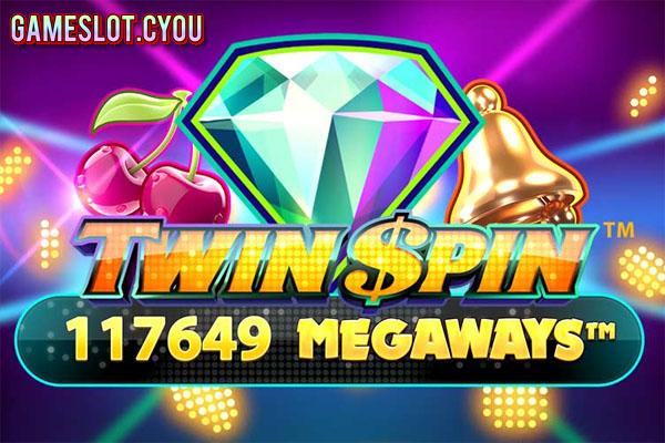 Twin Spin Megaways - Game Slot Terbaik NetEnt
