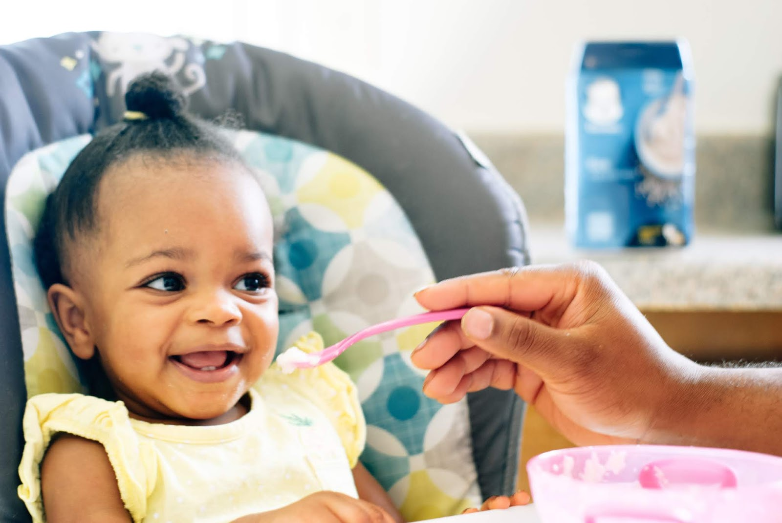 It's no secret that new parents want to give their baby the best start in life. An easy way to boost baby's brain development is through stimulating baby's brain with activities we already do everyday! Here are five easy ways I (and you!) can boost baby's brain development.