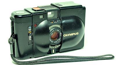 Olympus XA (D.Zuiko 35mm 1:2.8) #109