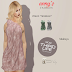 ANNY'S FASHION - PISKUI DRESS / THIRDLIFE EXCLUSIVE GIFT