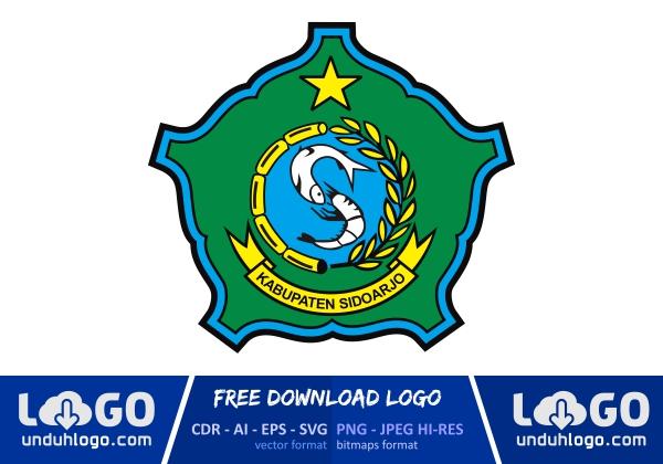 Logo Kabupaten Sidoarjo