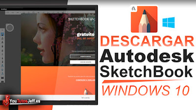 como descargar Autodesk SketchBook, Autodesk SketchBook, descargar Autodesk SketchBook, windows 10, programas gratis