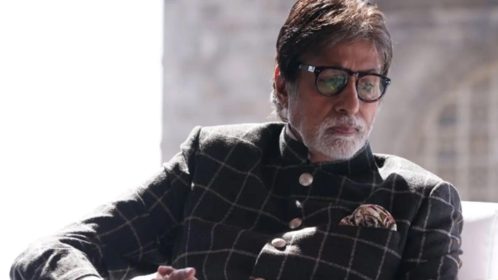 अमिताभ बच्चन ने ब्लॉग पर चैरिटी लिस्ट डाल कर किया ट्रोल्स की बोलती बंद